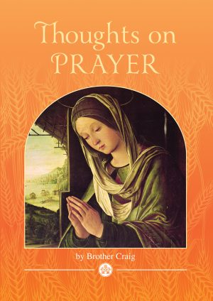 Thoughts on Prayer