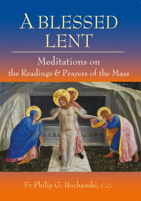 A Blessed Lent