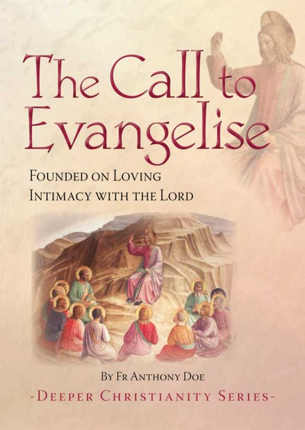 Call to Evangelise