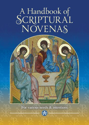 Handbook of Scriptural Novenas