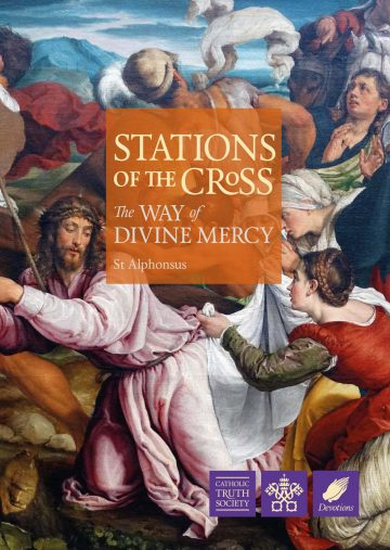 Stations of the Cross - Alphonsus