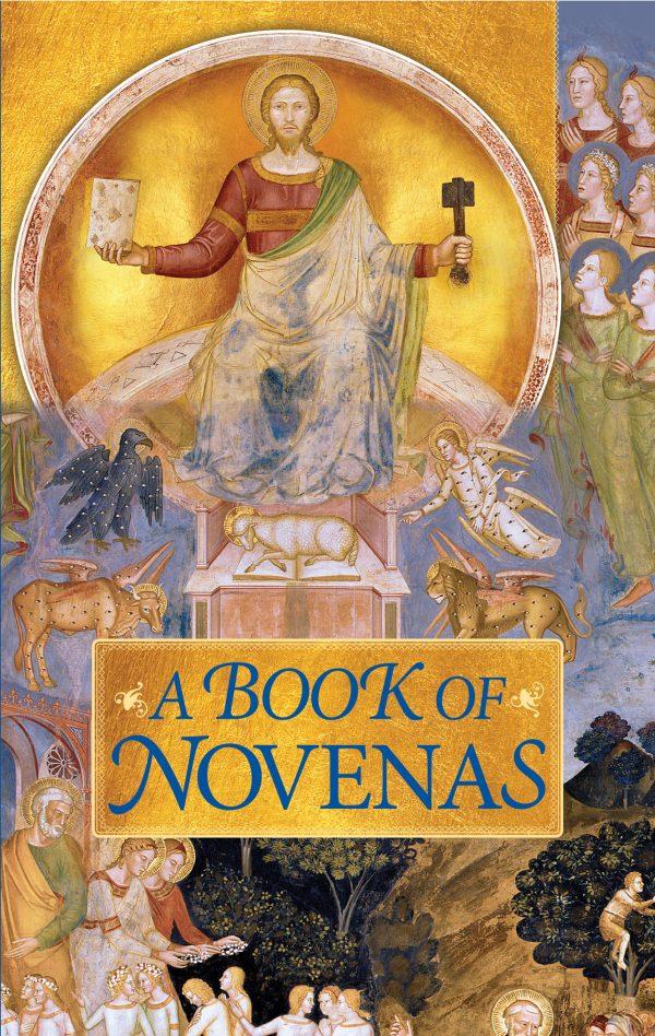 Book of Novenas-2nd-3D
