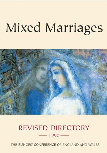 Directory on Mixed Marriages