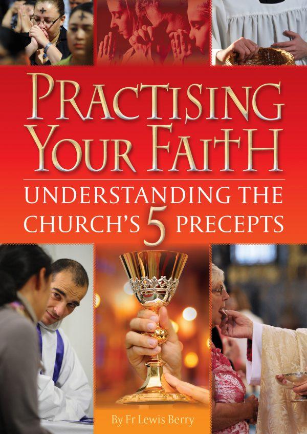 Practising your Faith
