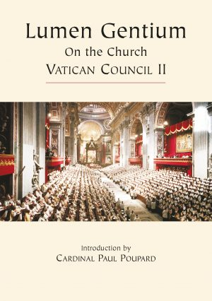 Lumen Gentium – Vatican II