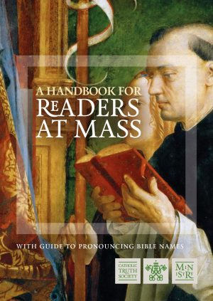 Handbook for Readers at Mass