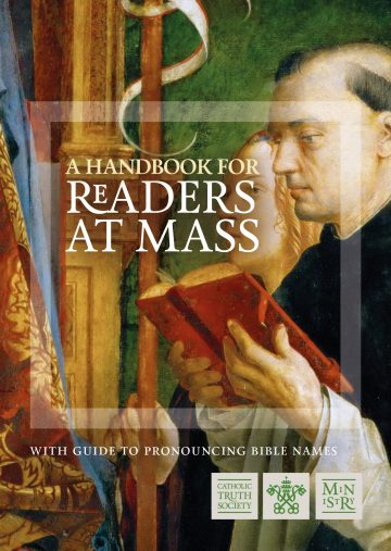 Handbook for Readers at Mass
