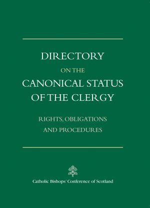 Directory of Canonical Status of Clergy