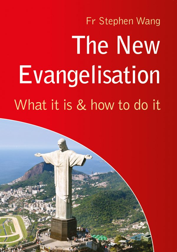 The New Evangelisation