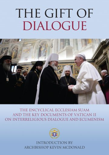 The Gift of Dialogue