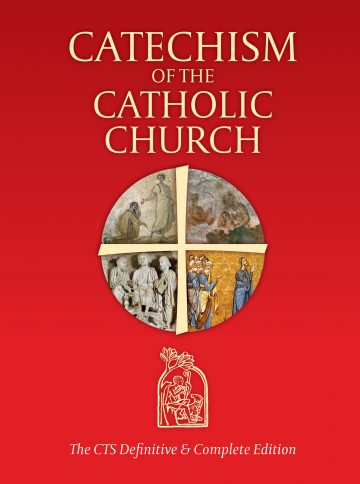 Catechism of Catholic Church