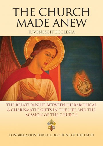 Church Made Anew