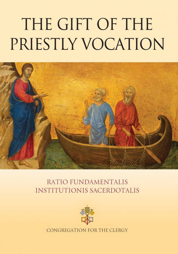 The Gift of the Priestly Vocation