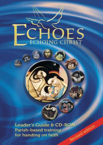 Echoes Leader's Guide