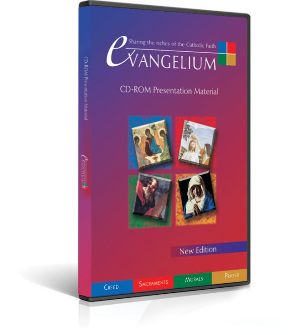Evangelium CD-ROM PowerPoint Presentations
