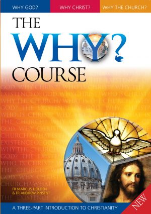 WHY? Course Book