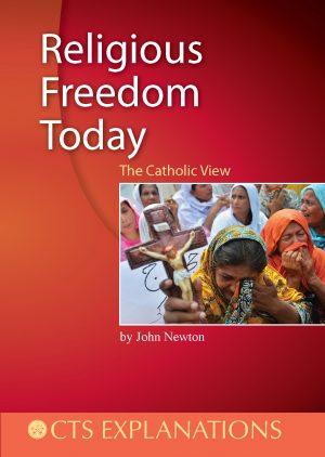 Religious Freedom Today