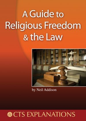 Guide to Religious Freedom and the Law