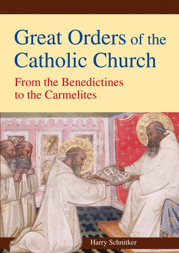 Great Orders of the Catholic Church