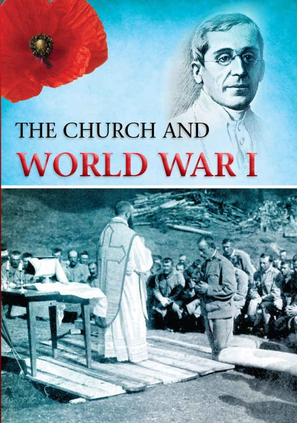 Church and World War 1