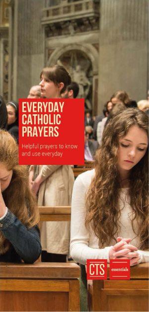 Everyday Catholic Prayers