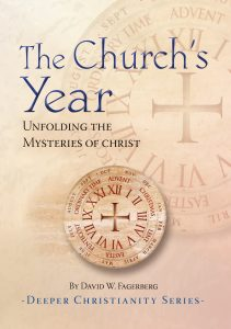 The Churches Year