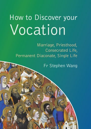 How to Discover your Vocation