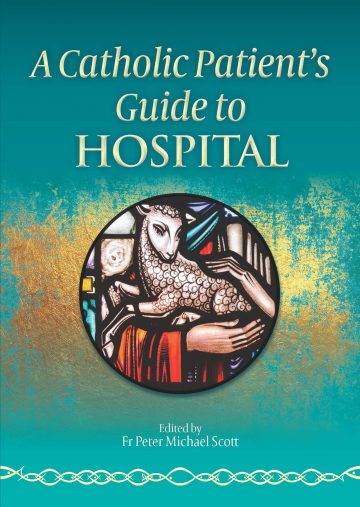 Catholic Patient Guide to Hospital