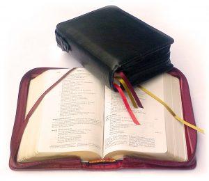 Missal Case-Open