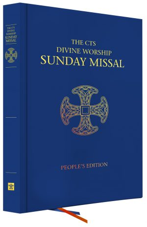Divine Worship Sunday Missal