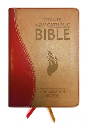 The CTS New Catholic Bible Confirmation Edition