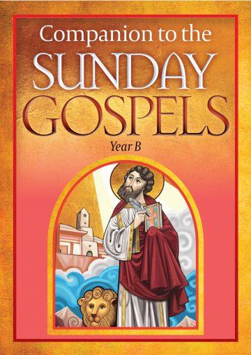 Companion to Sunday Gospels