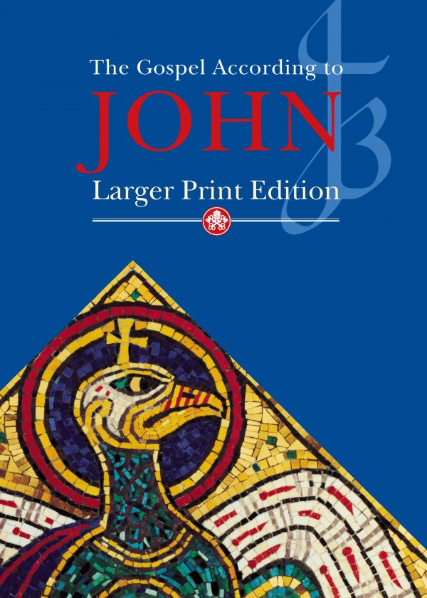 Larger Print Gospel of John