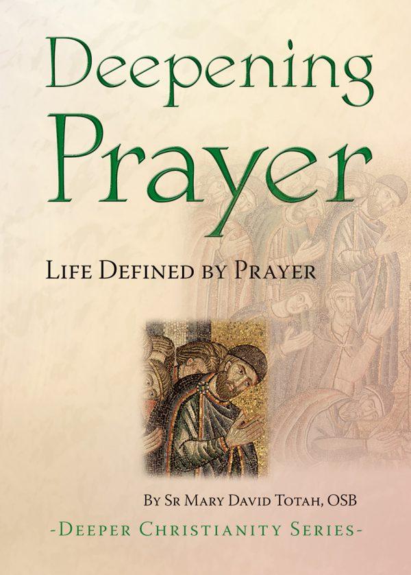 Deepening Prayer