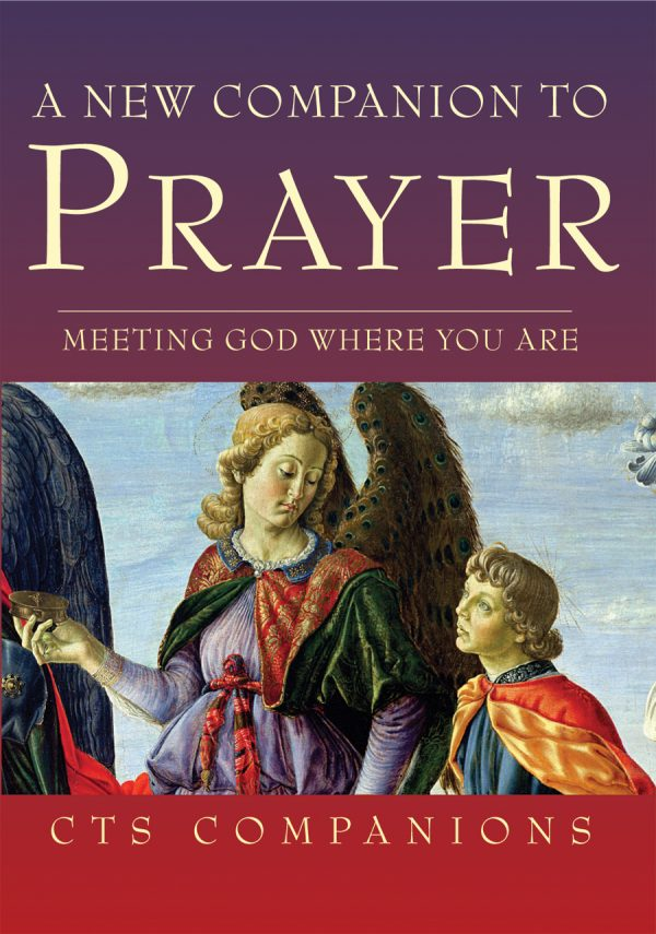New Companion to Prayer