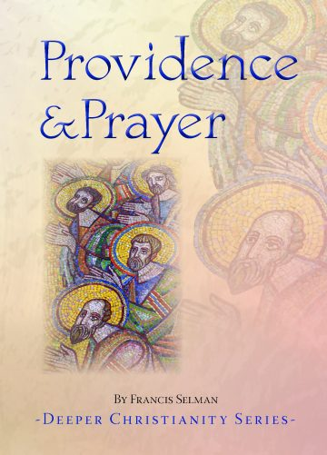 Providence and Prayer