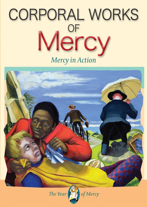 Corporal Works of Mercy