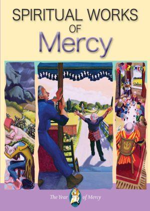 Spiritual Works of Mercy
