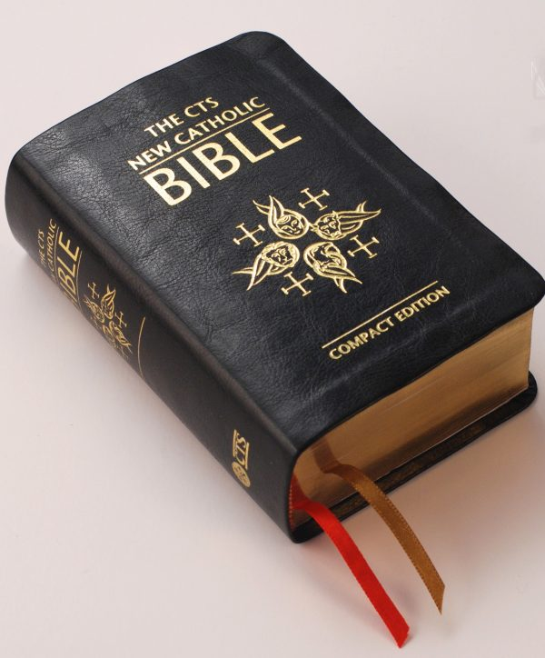 The CTS New Catholic Bible Compact Edition