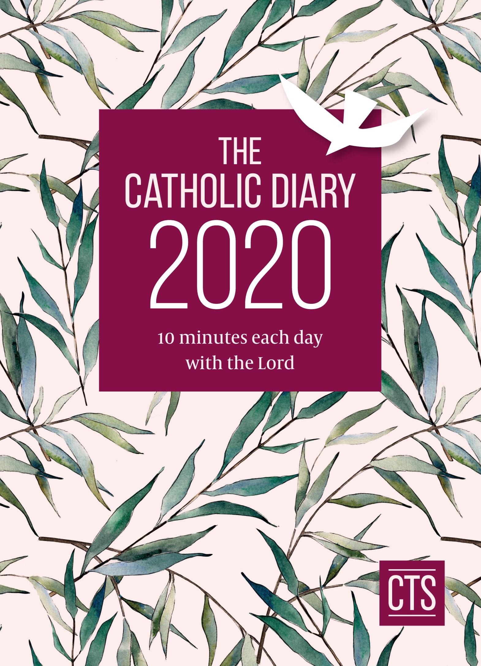 the catholic diary catholic truth society