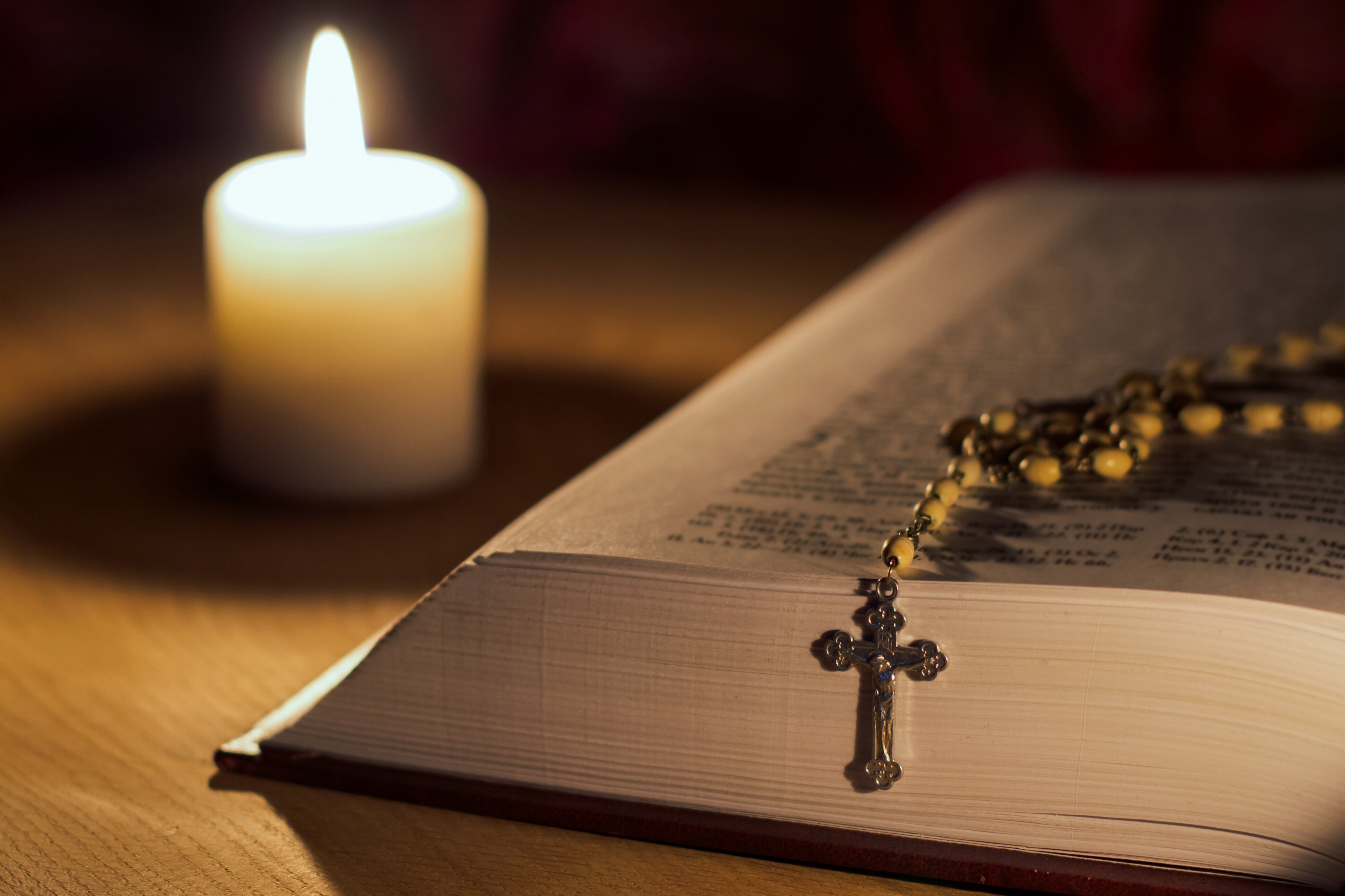 Support Your Prayer Life in Isolation