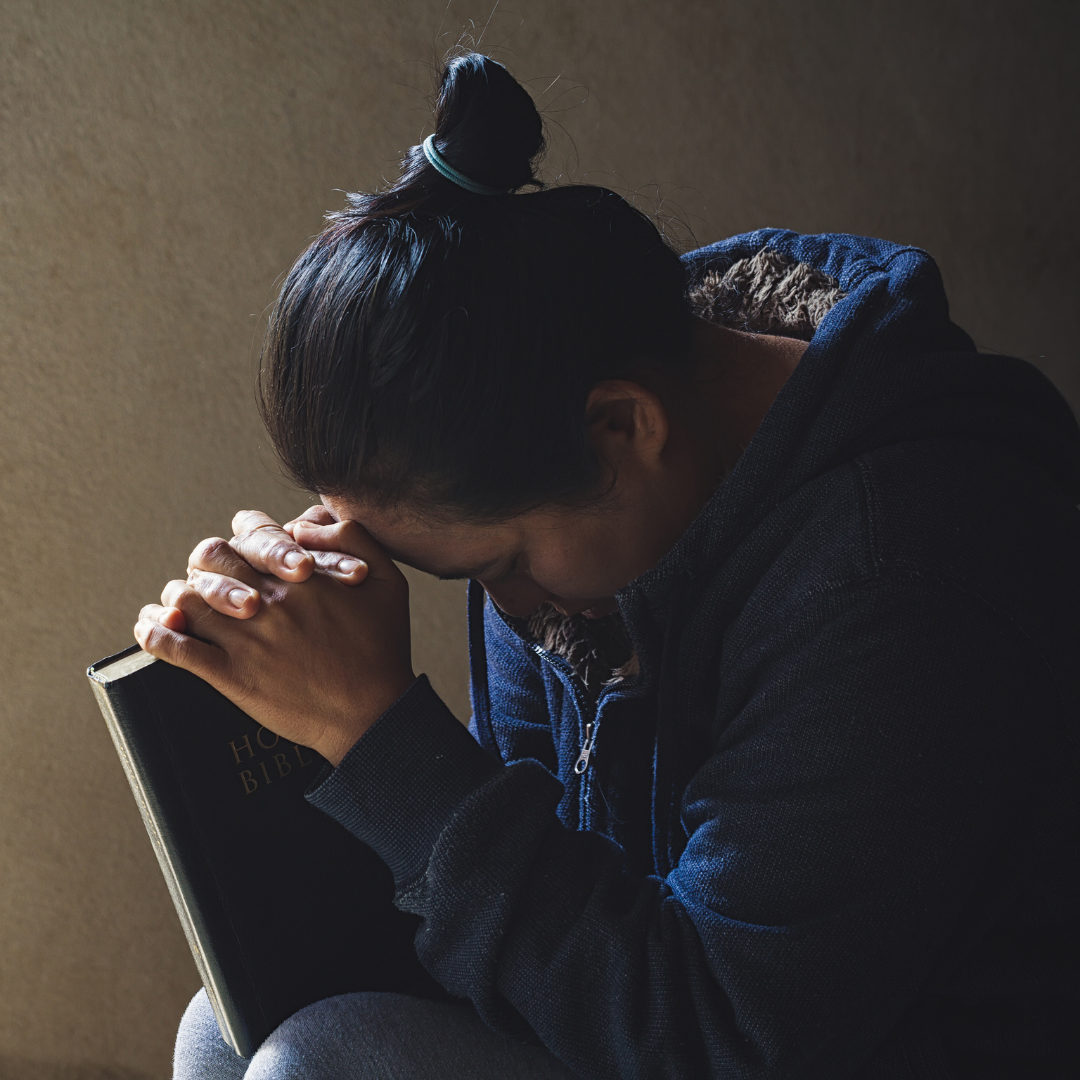 Give a Deeper Prayer Life