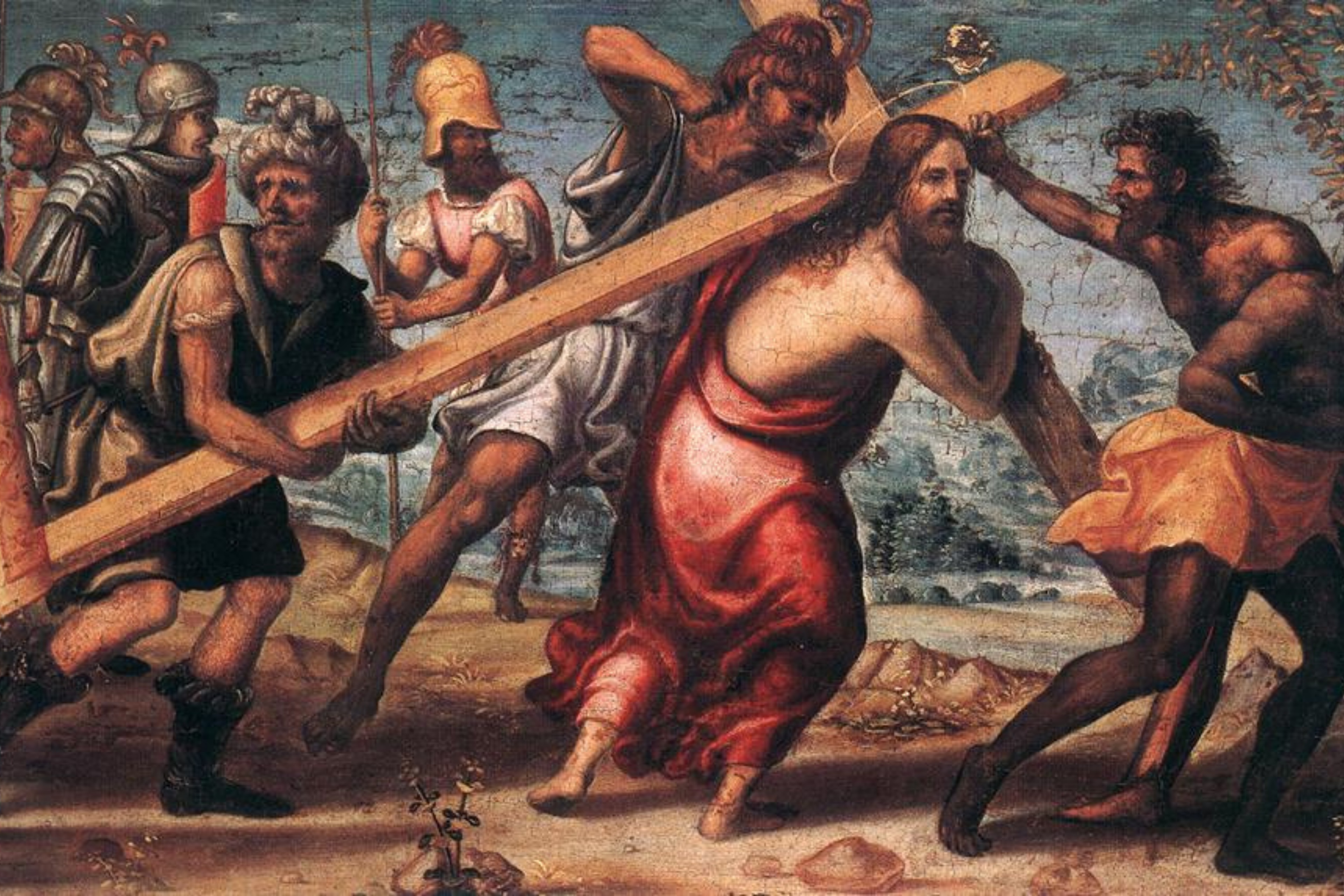 Good Friday: Catholic Customs & Traditions