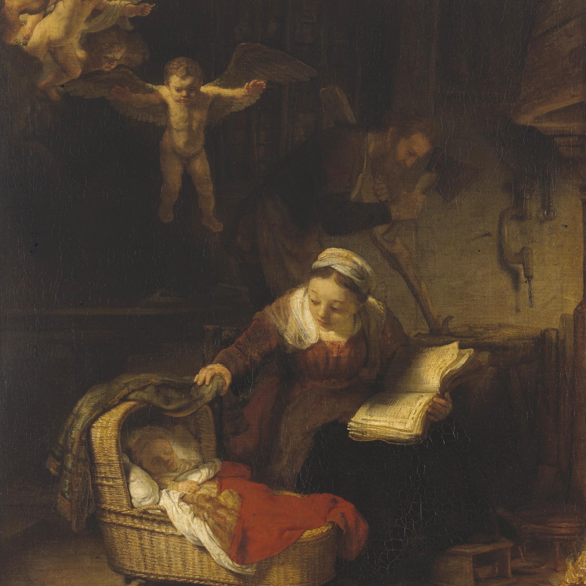 Prayer to St Joseph for Your Family