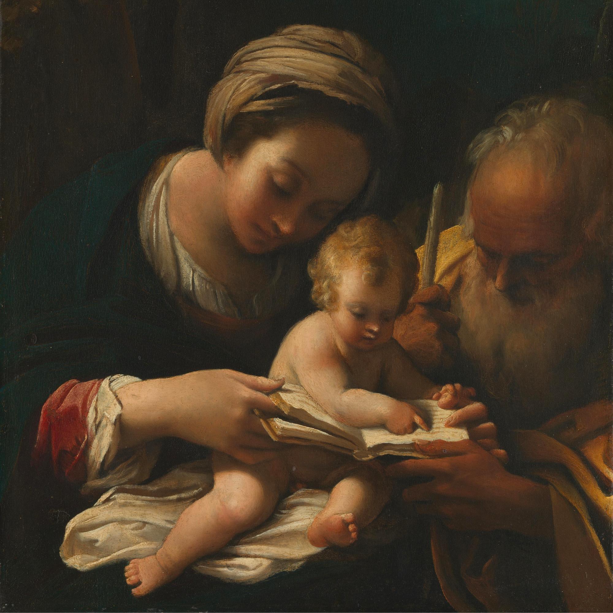 Praises of St Joseph Composed By St John Eudes