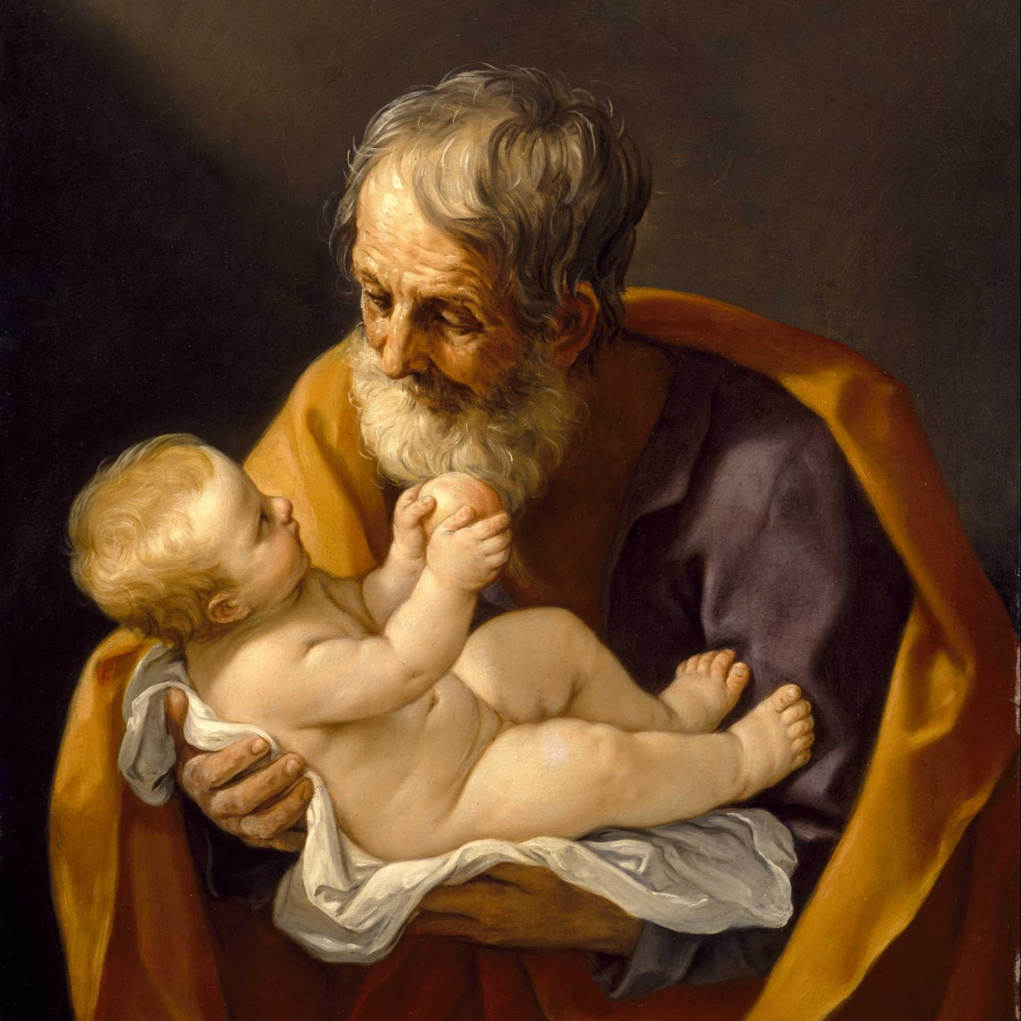 Discover the Life of St Joseph