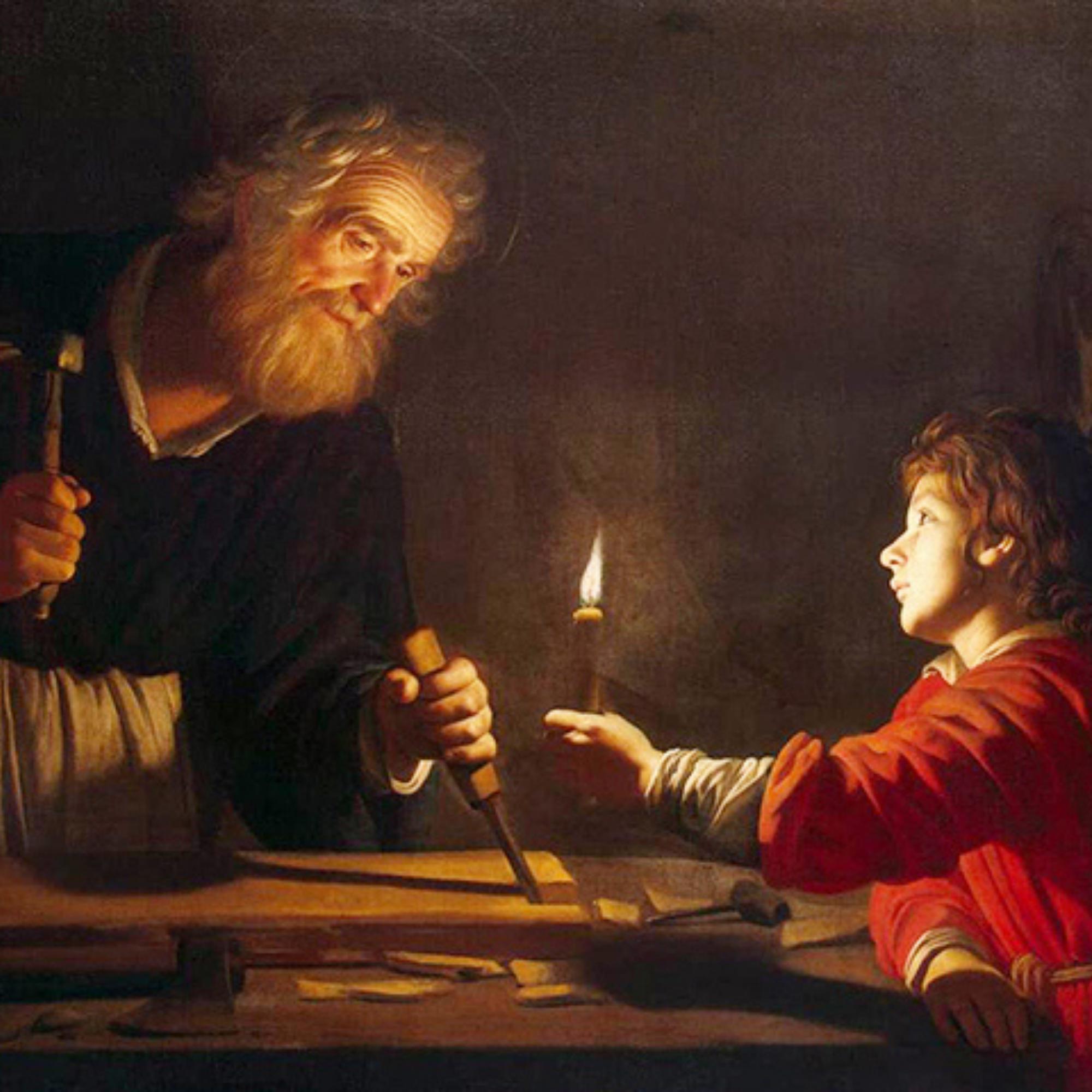A History of Devotion to St Joseph