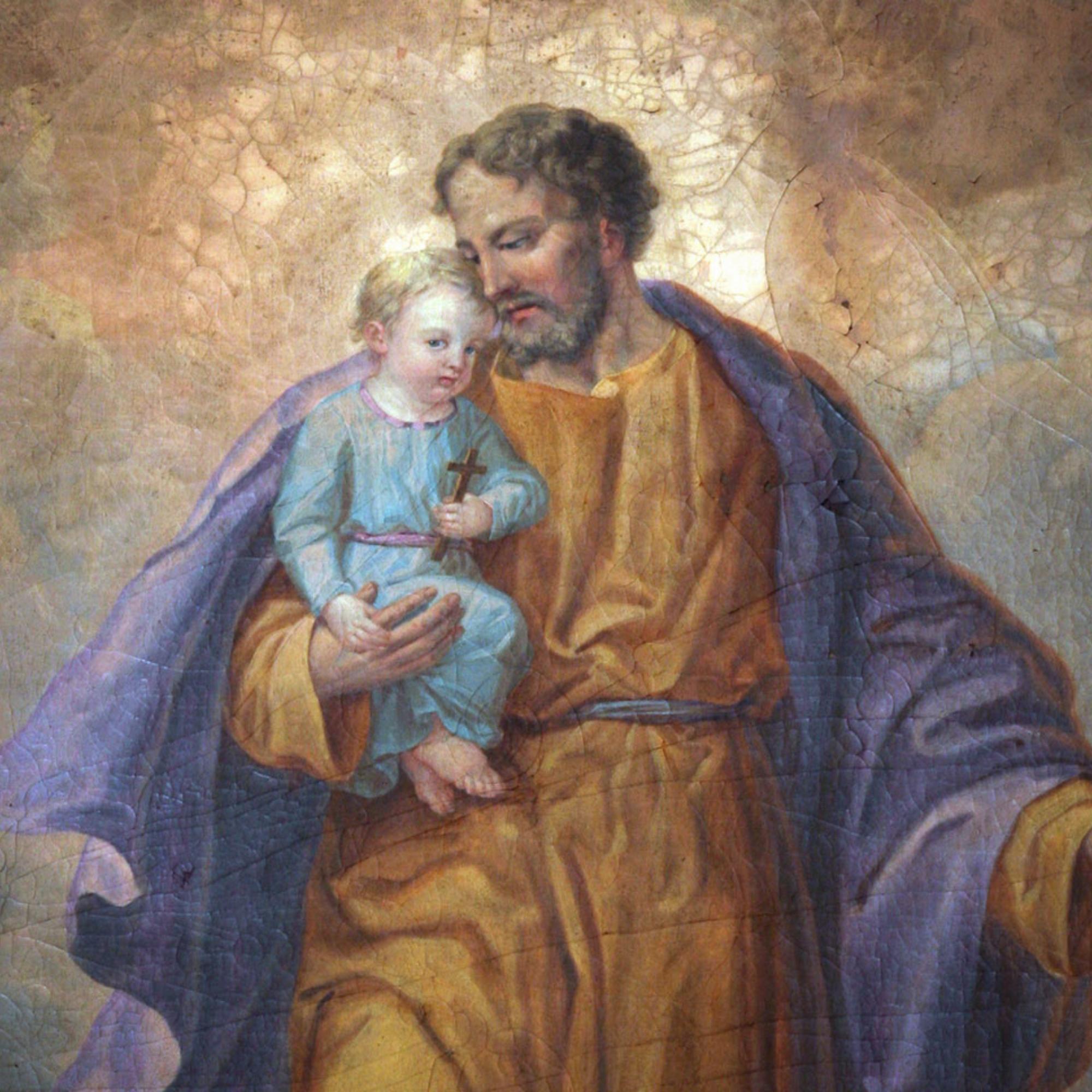 Prayers to St Joseph
