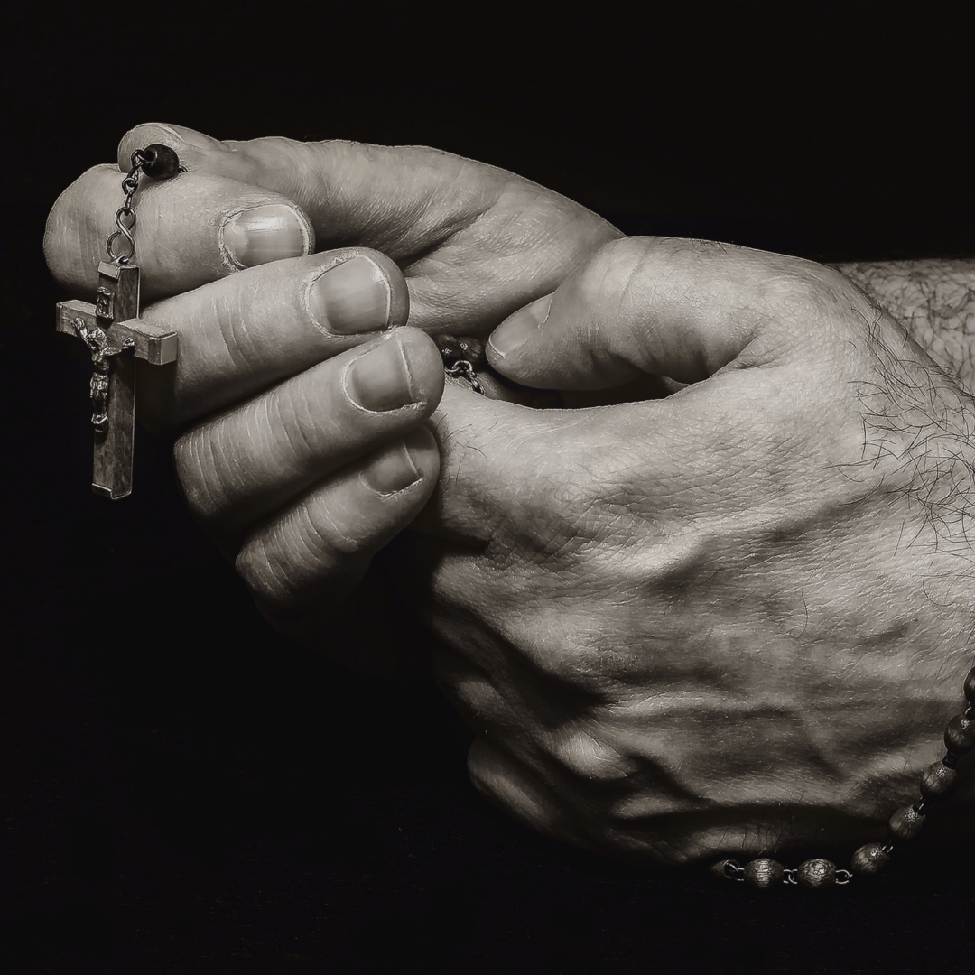 Praying the Rosary: An Explainer