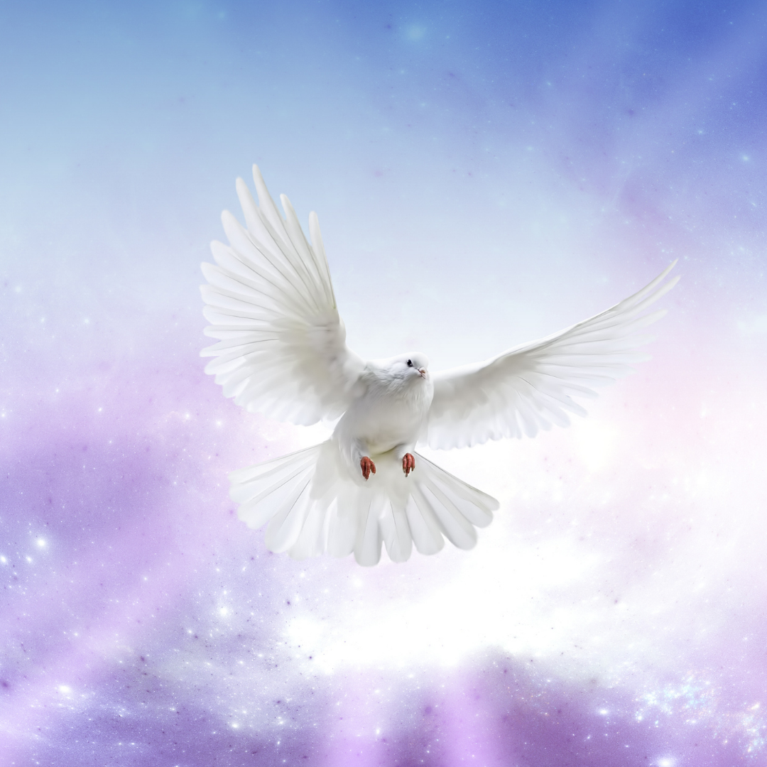Who is the Holy Spirit? Answers for Children